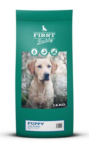First Buddy Puppy 14 kg